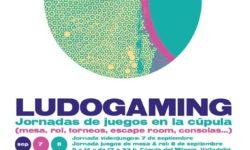 Ludogaming 2019